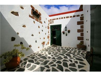 Lanzarote accommodation