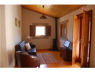 Vila Nova de Foz Côa accommodation