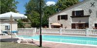 Accommodation Ste Foy la Grande France
