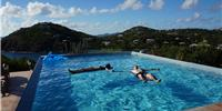 Accommodation Other Virgin Islands