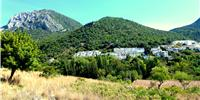 Accommodation Benamahoma, Grazalema Spain