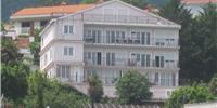 Accommodation Opatija Croatia