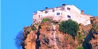 Accommodation Hornos Spain
