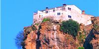 Accommodation Hornos Spain