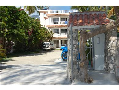 bavaro accommodation