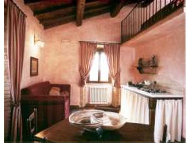 Terni accommodation