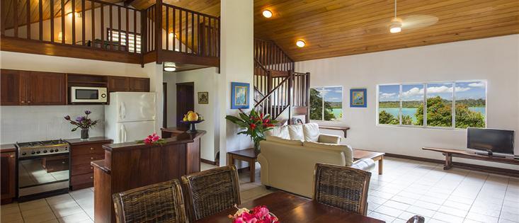 The Poppy Lagoon Villa
