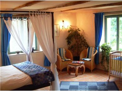 Najac accommodation