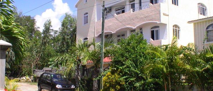 The Impala Mauritius,Holiday& leisure flats rentals.