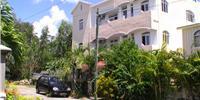 Accommodation Trou aux biches Grand bay Mauritius