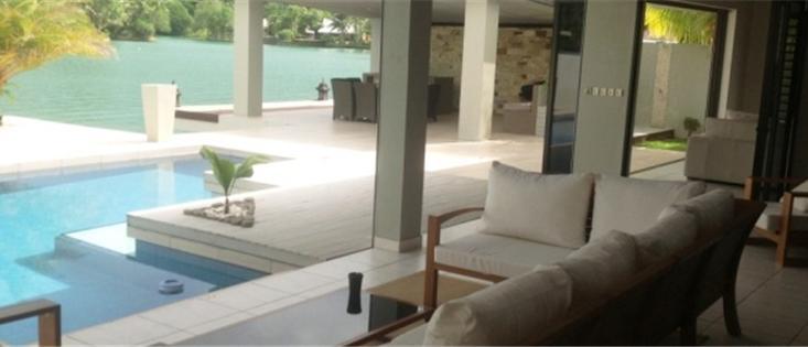 Azur Villa