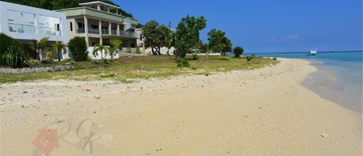 Pandanus Beach House