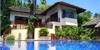 Accommodation Angthong Thailand
