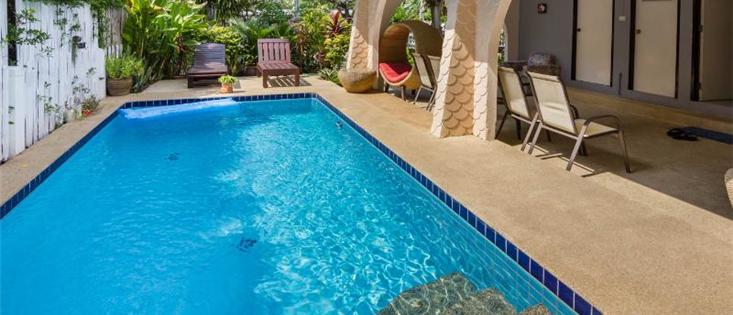 Villa Rose with Private Swimming Pool