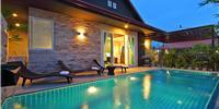 Accommodation Pattaya Thailand