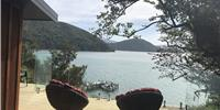Accommodation Pelorus Sound New Zealand
