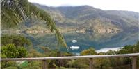 Accommodation Picton New Zealand