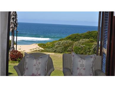 Plettenberg Bay accommodation