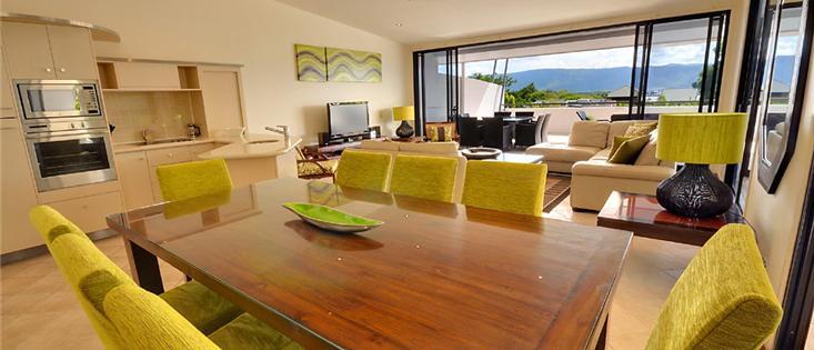 Saltwater Luxury Apartments