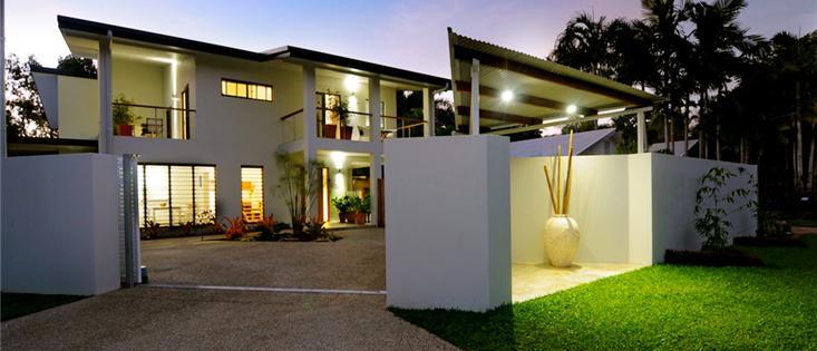 Coral Sea Beach House