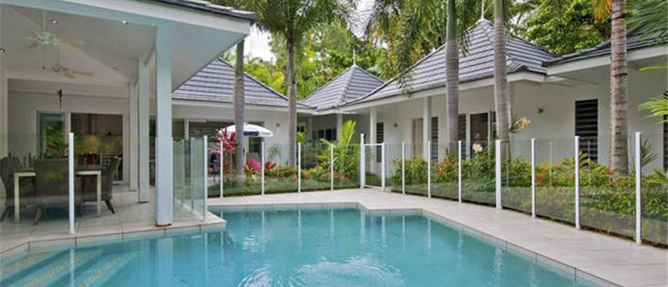 SYREON Port Douglas Luxury Gated Estate Villa