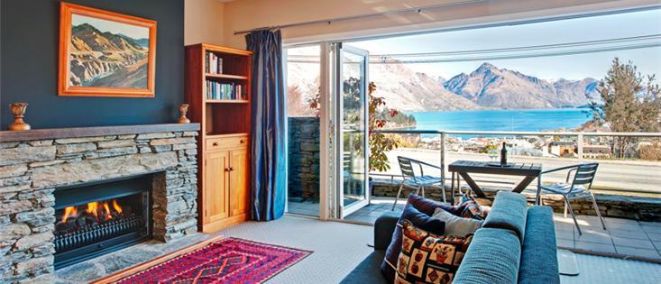 Apres ski one bedroom apartment