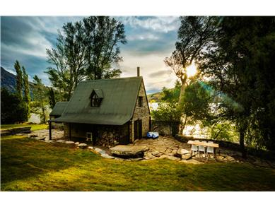 Arrowtown accommodation