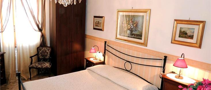 Apartment rentals in Rome centre, Appia