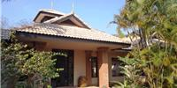 Accommodation San kamphaeng Thailand