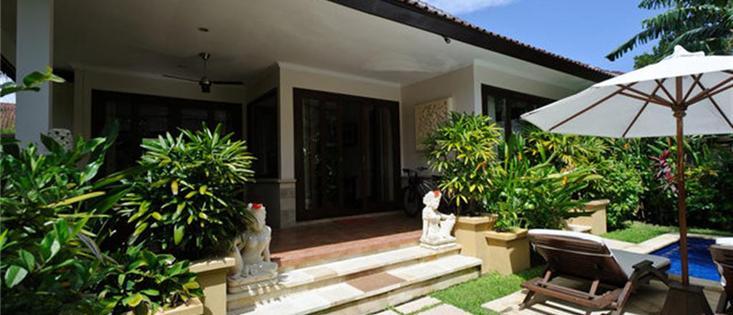 Zen Villa Sanur Bali