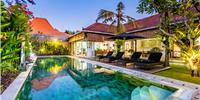 Accommodation Sanur Indonesia