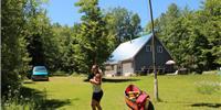 Accommodation Sheenboro Canada