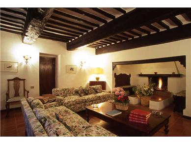 Siena accommodation