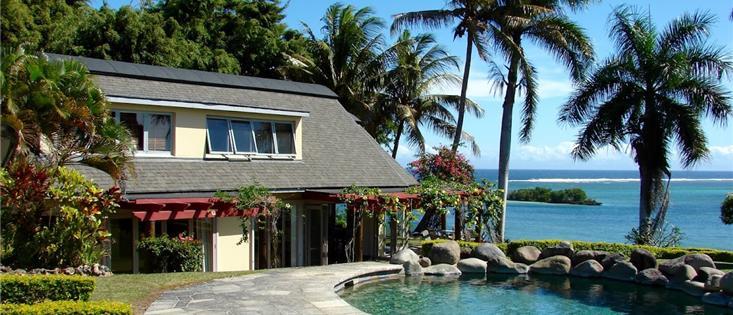 Malaqereqere Villa One