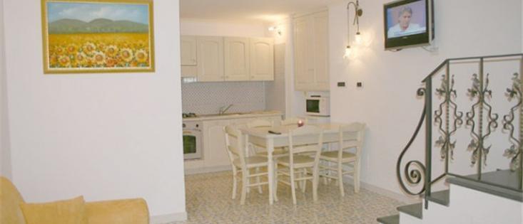 Casa Vilù Apartment
