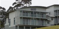 Accommodation South Coast Australia