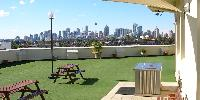 Accommodation Sydney Australia