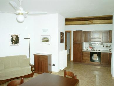 Teramo accommodation