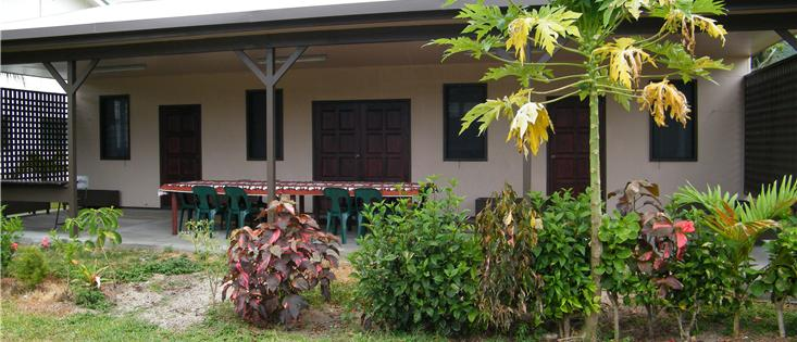 Paia's Holiday Home