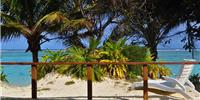 Accommodation Titikaveka Cook Islands