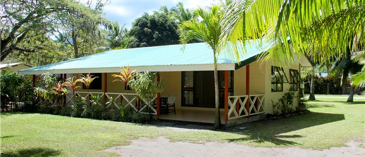 Bella Beach House