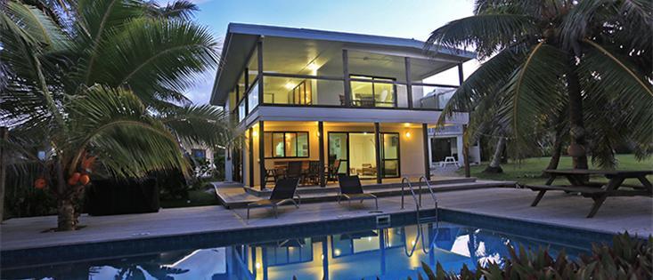 Avaro House