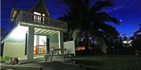 Accommodation Tupapa Cook Islands