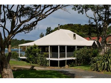 Tutukaka accommodation