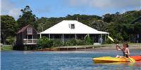 Accommodation Tutukaka New Zealand