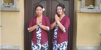 Accommodation Ubud Indonesia
