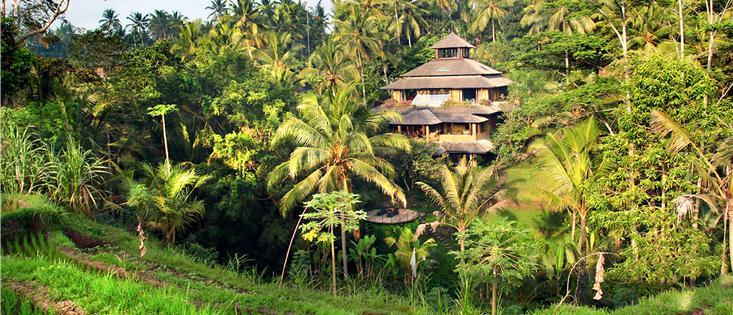Stunning Pelangi Estate Stay 17