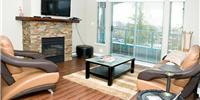 Accommodation Vancouver Canada