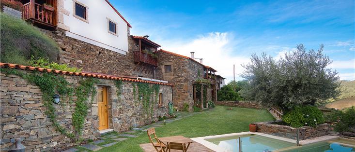 Bairro do Casal: Formosinda's House