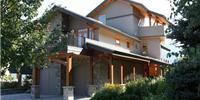 Accommodation WHISTLER Canada